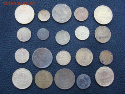 Подборка из 20 монет до 1961 года. №5 до 12.03.2018 г - 5-1.JPG