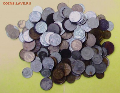 200 монет (1961-1991г.)оконч. 18.03.2018г. в 22.00 по Москве - 33.JPG