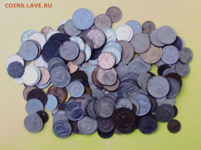 200 монет (1961-1991г.)оконч. 18.03.2018г. в 22.00 по Москве - 333.JPG