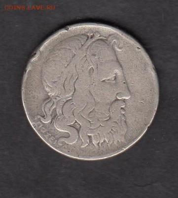 Греция 1930 20др - 68а