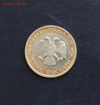 100 рублей ММД 1992г. до 20.03.2018 в 22.00 - 4а (3).JPG