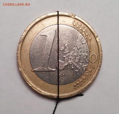 браки на евро монетах - 20180318_193510