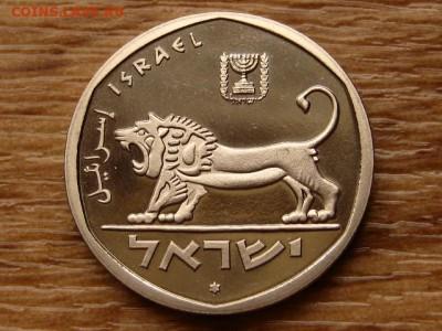 Израиль 5 лир 1980 25 лет Банку  до 23.03.18 в 22.00 М - IMG_1840.JPG