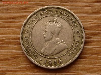Брит. Гондурас 5 центов 1936 до 23.03.18 в 22.00 М - IMG_1875.JPG