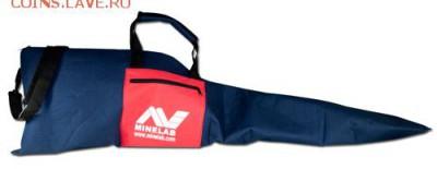 Рюкзаки, сумки, чехлы и бейсболки для металлоискателей. - Metal-Detector-Detector-Carry-Bag