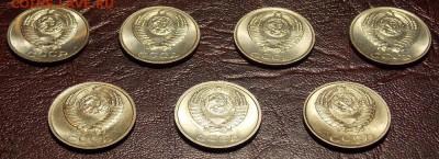10 копеек 1979,80,81,85,86,87,89 UNC до 25.03.18 до 22-00мск - DSCN7715.JPG