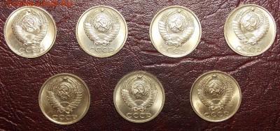10 копеек 1979,80,81,85,86,87,89 UNC до 25.03.18 до 22-00мск - DSCN7725.JPG