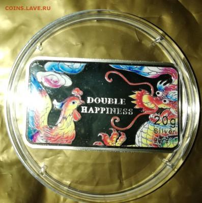 Год дракона 2012 год, 1 доллар, о-ва Кука, до 25.03 в 22.00 - IMG_20180323_083822