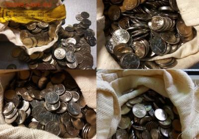 По ФИКСУ =UNC= мешковые монеты. До ухода в архив. - рф