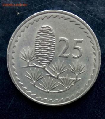 25 милей Кипр,до 29.03. - x-meVYlbjb8