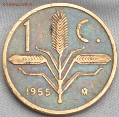 Мексиканские монеты - DSC_0602