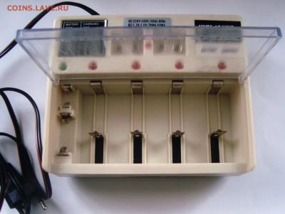 Универсальное зарядное устройство для любых аккумуляторов. - DSC08268.JPG