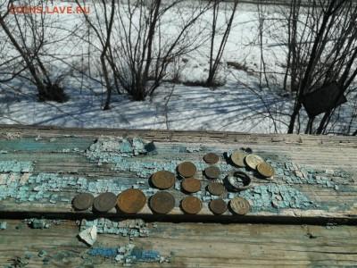 Поиск монет в заброшенных домах - UZTc2twB0Ac