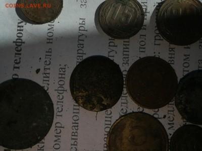 Поиск монет в заброшенных домах - 6Wxb3llhbhM