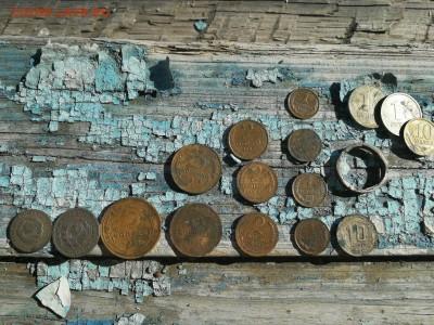 Поиск монет в заброшенных домах - 4i2cM4Jh590