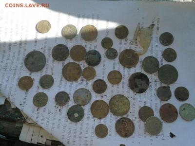 Поиск монет в заброшенных домах - 1WmnAp7QJCc