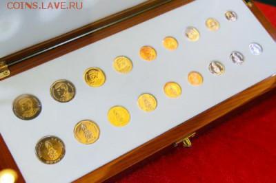 Монеты Тайланда - 14
