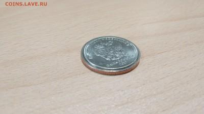 Бракованные монеты - IMG_20180403_165131