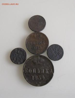Лот монет РИ 5 шт До 8.04.18г 23.00 МСК - 1