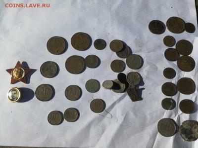 Поиск монет в заброшенных домах - CAClzFHYsXk