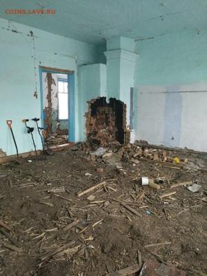 Поиск монет в заброшенных домах - H-tc0dQZGVo