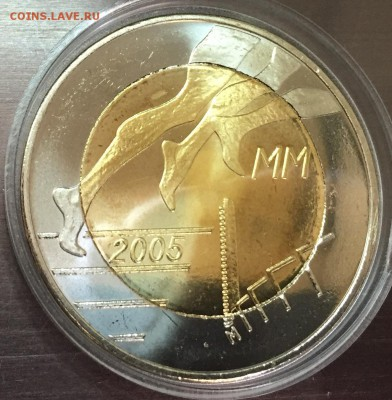 5 евро Финляндия ЧМ по легкой атлетике  200 руб до 19.04 - IMG_8755-13-04-18-12-25.JPG