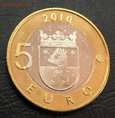 5 евро Финляндия  Сатакунта с  200 руб до 19.04 - IMG_8763-13-04-18-01-23.JPG