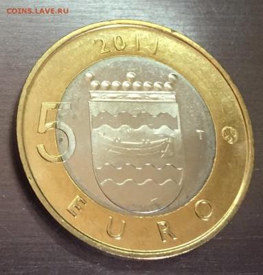 5 евро Финляндия Уусимаа с 200 руб до 19.04 - IMG_8774-13-04-18-02-04.JPG