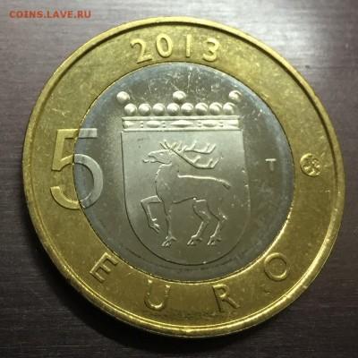 5 евро Финляндия Маяк Сельскер с 200 руб до 19.04.18 22:00 - IMG_8798-14-04-18-01-02.JPG