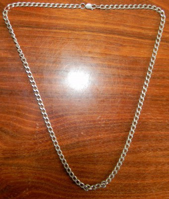цепочка серебро 925 - DSCN5972.JPG