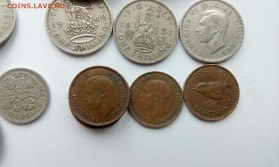 Монеты Великобритании. Фикс - IMG_20180418_122836_297