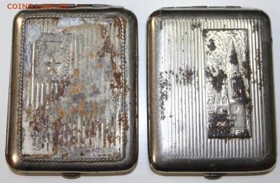3 разных портсигара.- До 24 апреля в 22.00 - новое фото 014