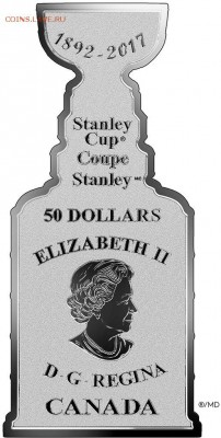 Хоккей на монетах - 50-Dollars-125th-Anniversary-of-the-Stanley-Cup-reg-