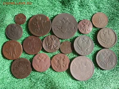 лот медных монет - имп4.JPG