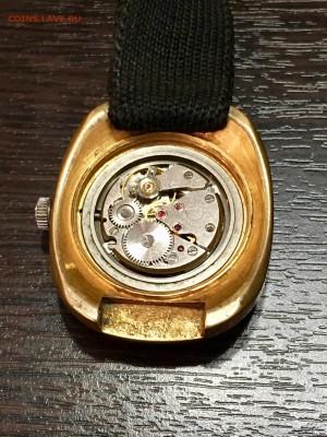 Редкие часы Луч АU10 на ходу. До 22:00 30.04.18 - 91D03401-6F1C-43A4-85C6-252762191634