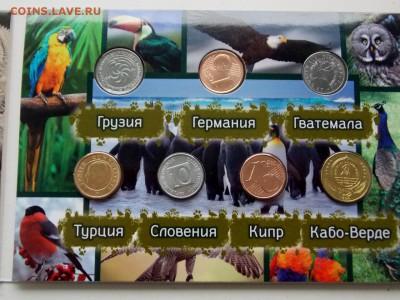 Альбом с монетами Животные и растения мира до 29.04.18 - DSCN3233 (1280x960)