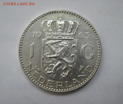 1 гульден Нидерланды 1963  до 01.05.18 - IMG_8059.JPG