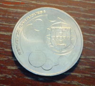ПОРТУГАЛИЯ - 10 евро 25 ЛЕТ В ЕЭС до 8.05, 22.00 - Португалия 10 е 2011 25 лет в ЕС_1