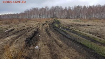 Братский район старая Тэмь - 20180509_170700