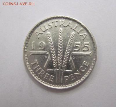 3 пенса Австралия 1955 до 15.05.18 - IMG_5145.JPG
