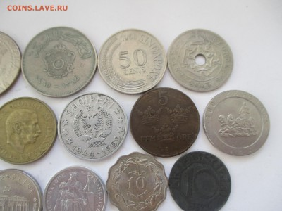 иностранные монеты, фикс 150 руб. - IMG_5948.JPG