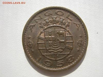 Португальские колониии. - IMG_3038