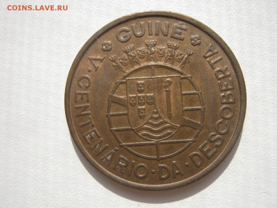 Португальские колониии. - IMG_3040