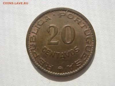 Португальские колониии. - IMG_3041