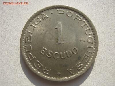 Португальские колониии. - IMG_3403