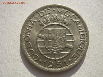 Португальские колониии. - IMG_3404