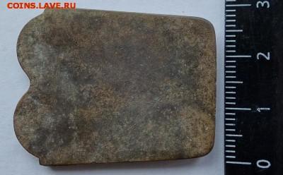 Ременная накладка, 17 век до 17-06-2018 - DSC03208__________________________.JPG