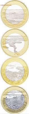 Монеты с самым уродливым дизайном - уродец 3