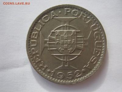 Португальские колониии. - IMG_4840