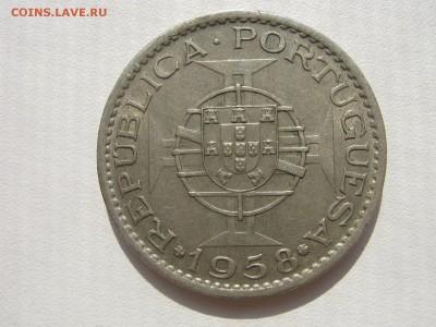 Португальские колониии. - IMG_3049